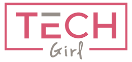 Techgirl International logo