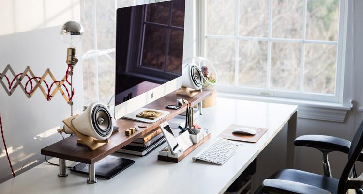 productive environment