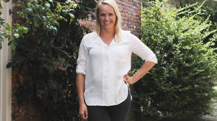 Karin Beumer