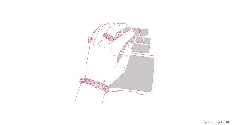 TechGirl laptop