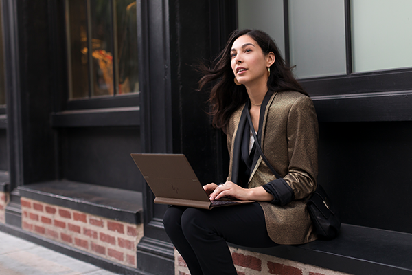 Fashionable Laptop Hp Spectre Folio Is Here For You Techgirl Com
